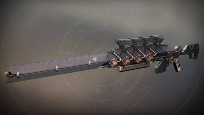 Destiny: General - Recommended PVE snipers for newbie image 9