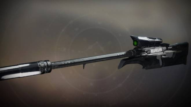 Destiny: General - Recommended PVE snipers for newbie image 6