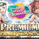 SUMMON (SUMMER!!!) - Finally I found Isold & Bikini Lisa