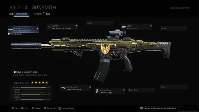 Call of Duty: Event - Loadout for event  image 3