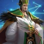 [Hero Introduce] - ZhugeLiang