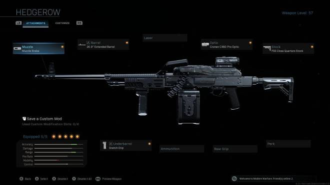 Call of Duty: Event - My warzone loadout image 3