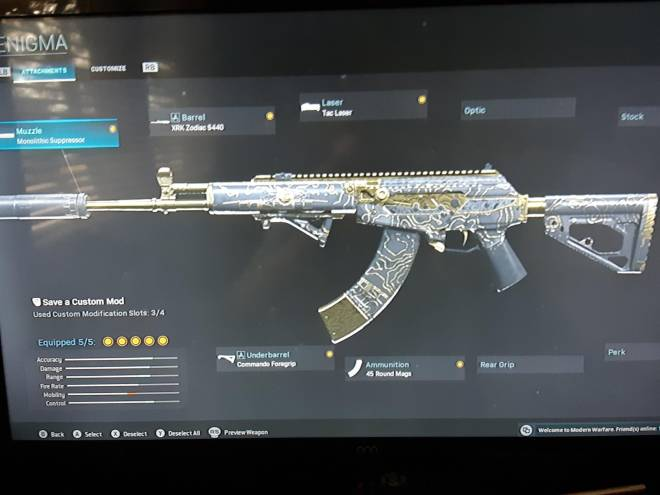 Call of Duty: Event - Why I use my Warzone loadout😁 image 2