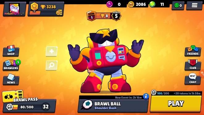 Brawl Stars: General - u have this brawler? image 2