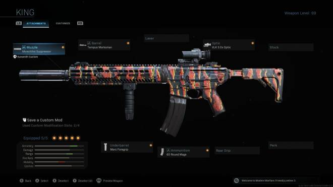 Call of Duty: Event - Warzone Load out image 5
