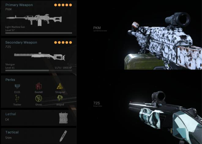 Call of Duty: Event - My Loadout (Click for more Info) image 2
