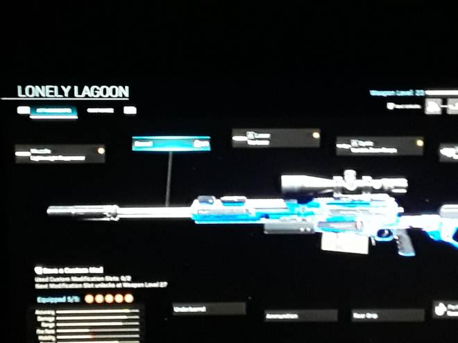 Call of Duty: Event - War Zone/Plunder Loadout image 3