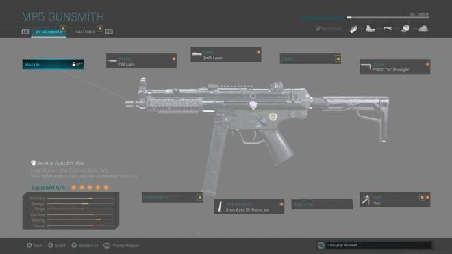 Call of Duty: Event - My loadout image 4