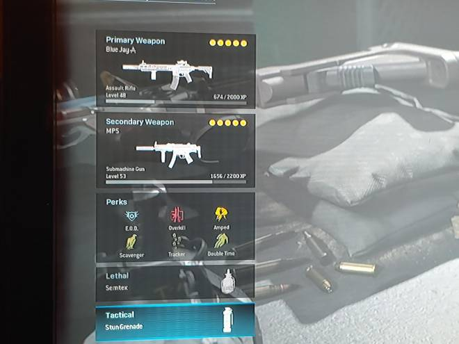Call of Duty: Event - My Load Out for multi and warzone image 2