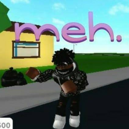 Roblox: Memes - Wsp trying to or what image 3
