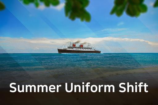 Warship Fleet Command: Notice - [NOTICE] UPDATE NOTE : August. 14, 2020 image 7