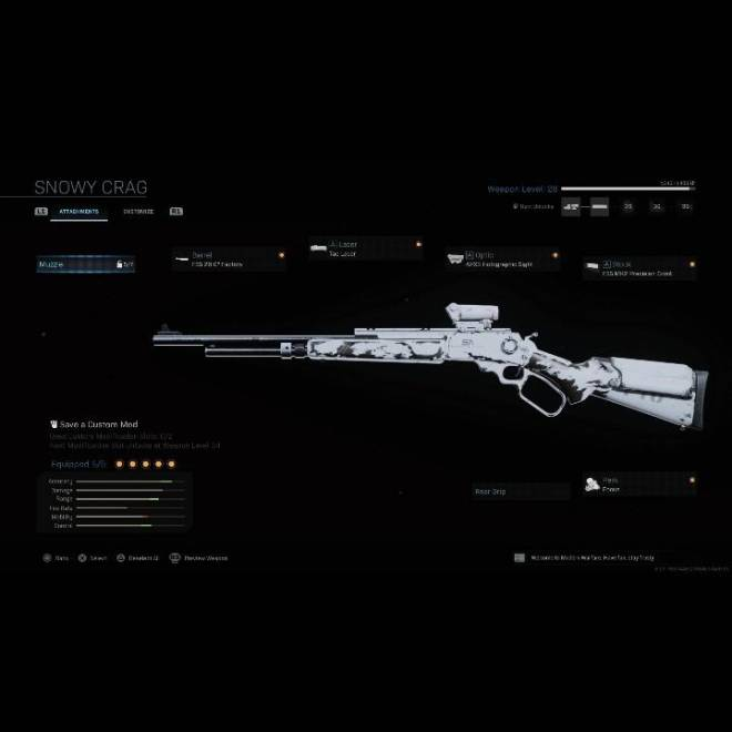 Call of Duty: Event - My loadout image 3