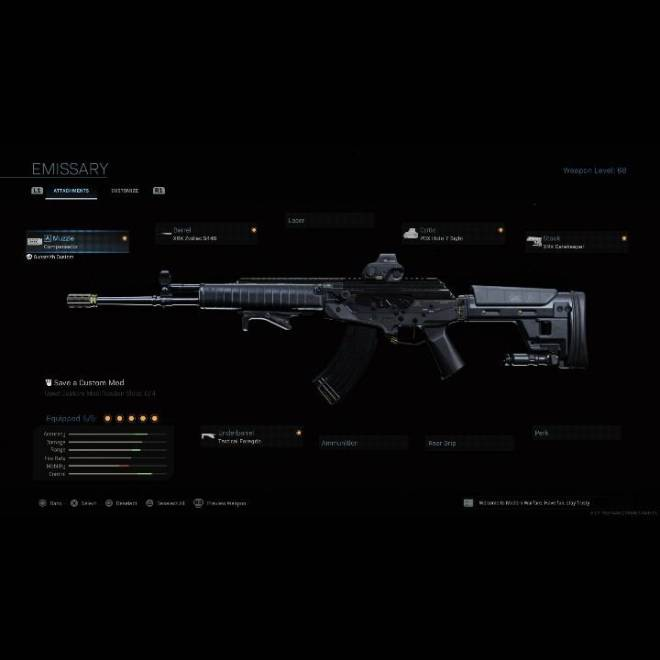Call of Duty: Event - My loadout image 2