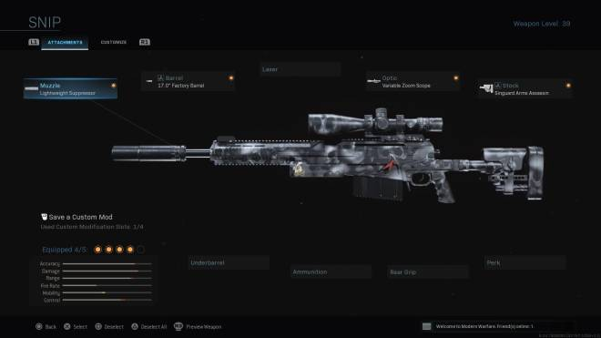Call of Duty: Event - Event Loadout image 4