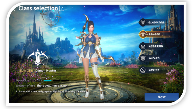 Icarus M: Riders of Icarus: Guide - Skills image 15