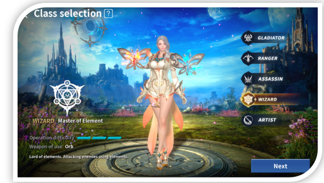 Icarus M: Riders of Icarus: Guide - Skills image 23