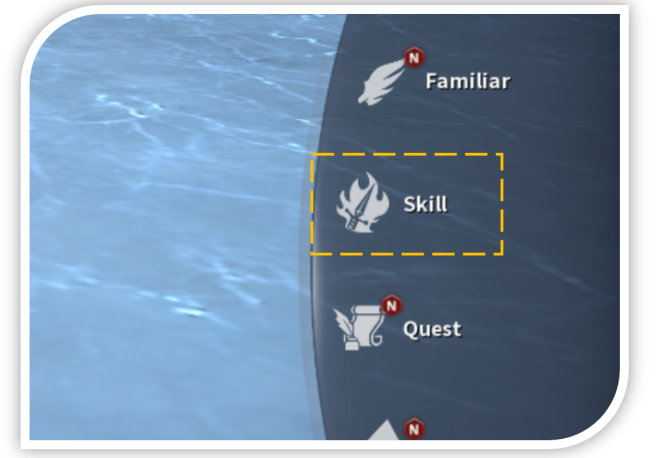 Icarus M: Riders of Icarus: Guide - Skills image 5