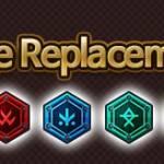 [Event] 50% Off in Rune Replacement Cost 8/18(Tue) – 8/24(Mon) (UTC-7)