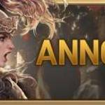 [August 20th] Server Maintenance (Completed)