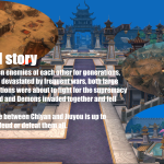 [Guide] Background Story