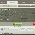 [RECRUITING] MilitantMuppets / Crystal 3 / LVL 3 / We also have a mini / Links Below.