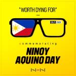 [Holiday Celebration] Commemorating a National Holiday in the Philippines!