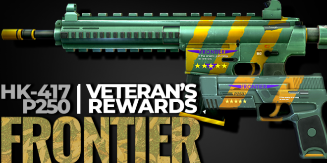 ENG Critical Ops: Reloaded: Announcements - [Veteran's Reward] Operator Karl & Cooper / Frontier Skins are now available. image 4