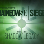 Operation Shadow Legacy - New Sights Preview (Defenders)