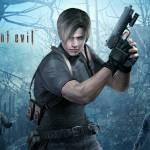 (Finally) Resident Evil 4 rating!