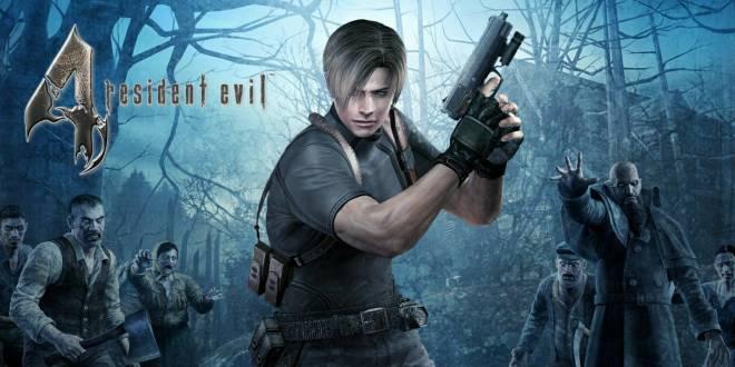 Resident Evil: General - (Finally) Resident Evil 4 rating! image 2