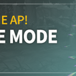 Let's use all the AP! Adventure Mode gogogo!