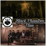 Black Phantom Clan Recruting Now (Ps4)