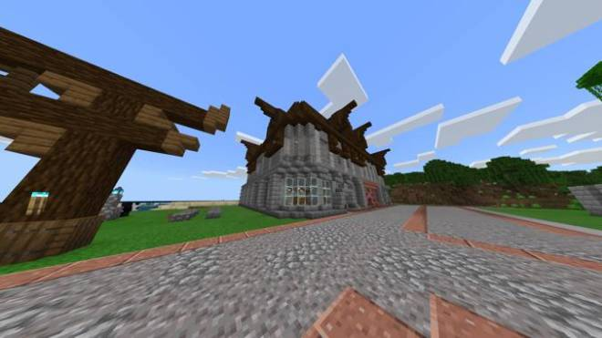 Minecraft: Memes - これは私の家です!(This is my house!) image 2