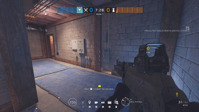 Rainbow Six: Guides - Reworked Chalet Preview image 66