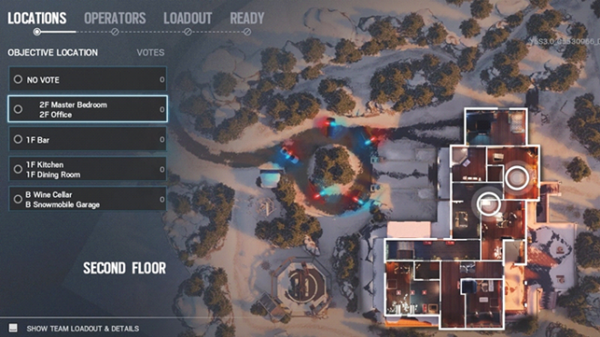 Rainbow Six: Guides - Reworked Chalet Preview image 2