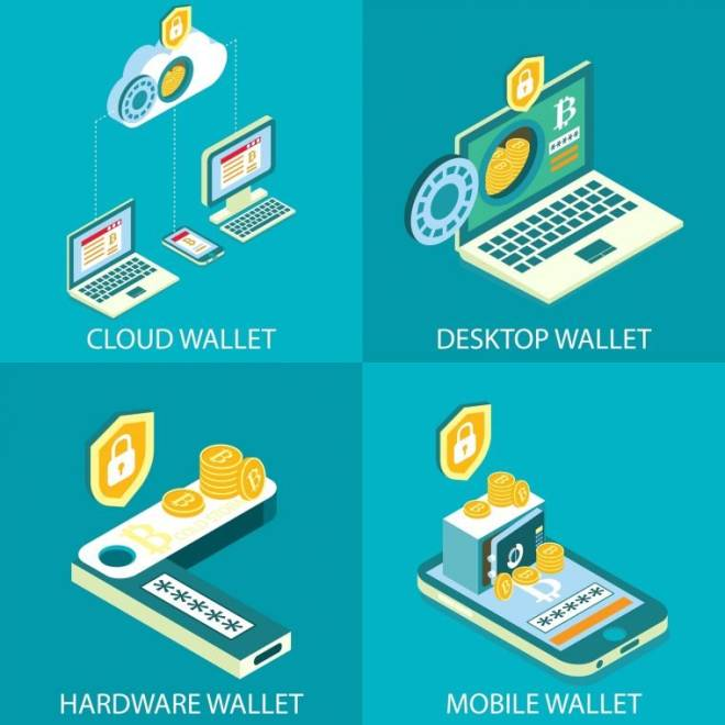 Along with the Gods: Knights of the Dawn: Tips and Guides - AWTG's Blockchain explainer – What's a Wallet? image 12