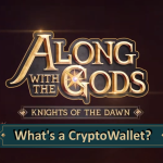 AWTG's Blockchain explainer – What's a Wallet?