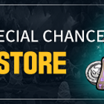 Don't miss out on this opportunity! Super Dia Store!