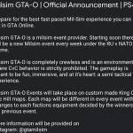 MilsimGTA - an entirely new community -