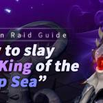 Kraken Raid Guide: How to Slay the King of the Deep Sea