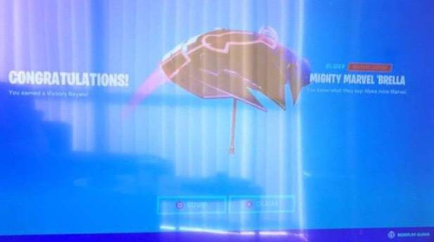 Fortnite: General - First dub on oce fn squads image 3