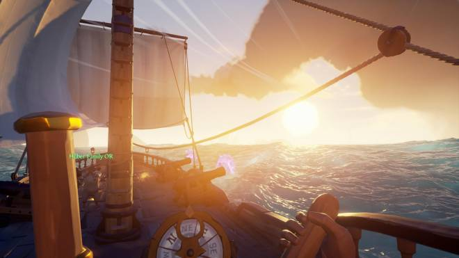 Sea of Thieves: General - 🏴‍☠️AHOY MATEY🏴‍☠️ image 2