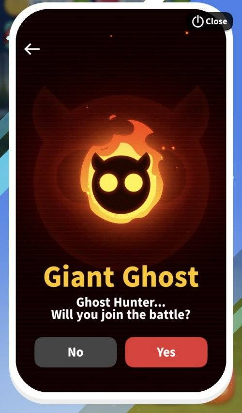 GETCHA GHOST: notice - 2.0.35 Update. image 5