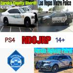 GTA 5 PS4 ROLEPLAY COMMUNITY NDOJRP (Nevada DOJ) Hey were looking for new recruits for our roleplay