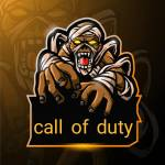 My new logo for cod 4 and rainbow