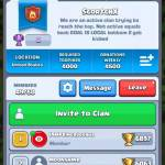 LOOKING FOR HIGH LEVEL CW2 PLAYERS