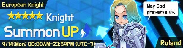 60 Seconds Hero: Idle RPG: Events - [Summon UP Event] Roland image 20