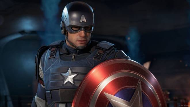 Marvel's Avengers: Posts - Captain America's indefinite ult tree detail guide (include items) image 1