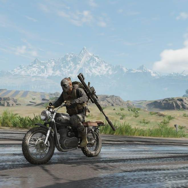 Ghost Recon: Looking for Group - Looking for 8 recruits in our Us Demon Dog Mil Sim , Groups consist of Assault Spec Ops and Recon, A image 3