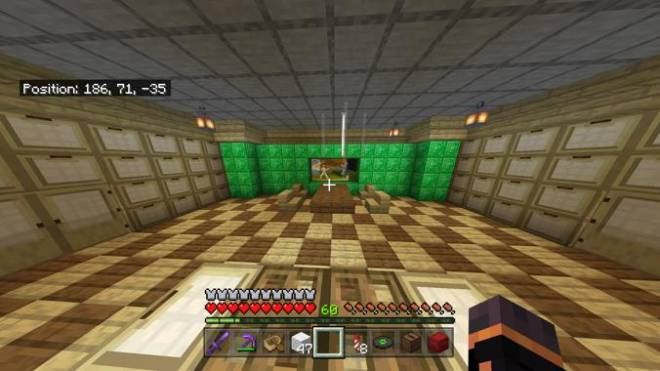 Minecraft: Memes - This is how I used 9 stacks of emeralds (This is legit) image 1